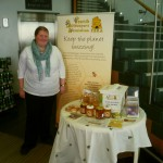 Bee Awareness day at Booths Penrith